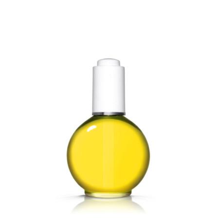 Olejček na nechty 75 ml - citrón 10 NechtovyRAJ.sk - Daj svojim nechtom všetko, čo potrebujú