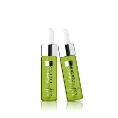 Výživný olejček na nechty - olivový 15ml