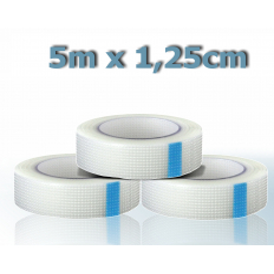 Hypoalergénna lepiaca páska 5m x 1,25cm NechtovyRAJ.sk - Daj svojim nechtom všetko, čo potrebujú