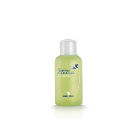 Aceton kozmetický - vôňa zelené jablko 150 ml NechtovyRAJ.sk - Daj svojim nechtom všetko, čo potrebujú