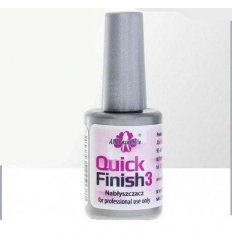 Nové - Quick finish 3 15ml