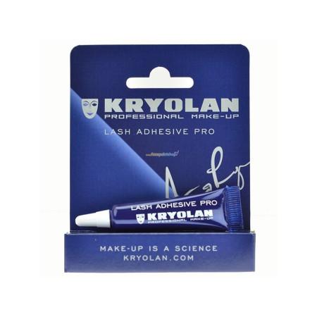 Lepidlo na mihalnice KRYOLAN 4 g