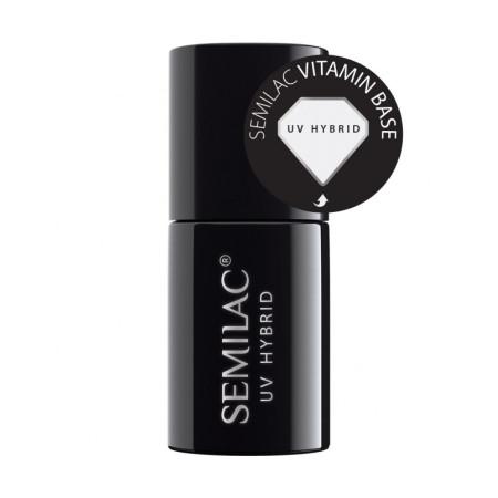 Semilac - vitamínová báza