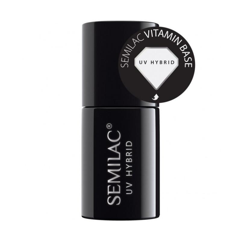 Semilac - vitamínová báza NechtovyRAJ.sk - Daj svojim nechtom všetko, čo potrebujú