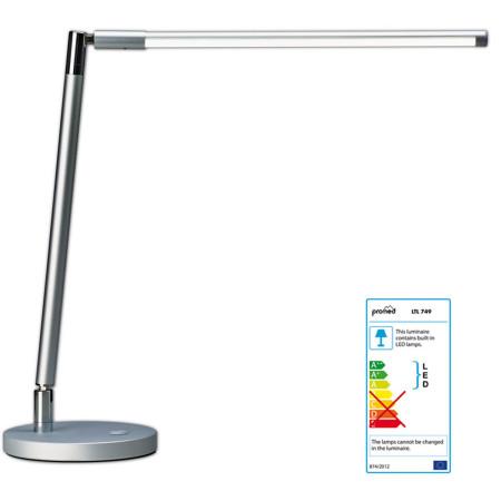 Profesionálna LED stolová lampa Promed LTL 749