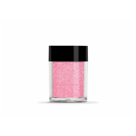 Glitrový prášok 8g LECENTÉ™ Baby Pink Iridescent 12. NechtovyRAJ.sk - Daj svojim nechtom všetko, čo potrebujú