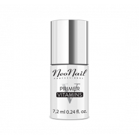 Primer na nechty s vitamínmi 7,2 ml NeoNail® NechtovyRAJ.sk - Daj svojim nechtom všetko, čo potrebujú