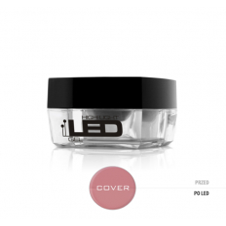 LED GÉL cover - jednofázový 15g
