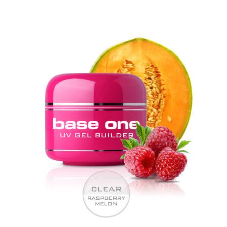 Base one UV gél 5g - Raspberry melon NechtovyRAJ.sk - Daj svojim nechtom všetko, čo potrebujú