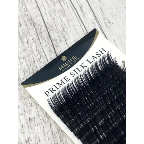 Beautier objemové hodvábne mihalnice Prime silk C 0,10 x 8mm NechtovyRAJ.sk - Daj svojim nechtom všetko, čo potrebujú