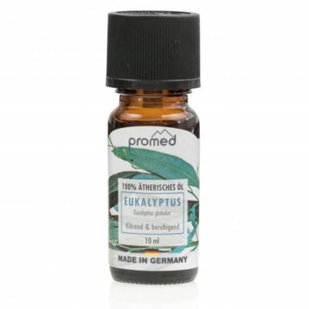 Promed vonný olej 10 ml - Eukalyptus NechtovyRAJ.sk - Daj svojim nechtom všetko, čo potrebujú