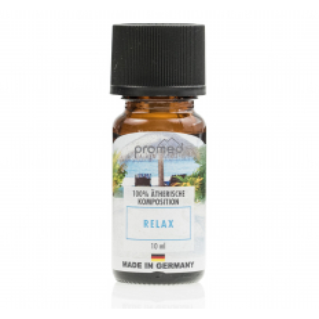 Promed vonný olej 10 ml - Relax NechtovyRAJ.sk - Daj svojim nechtom všetko, čo potrebujú