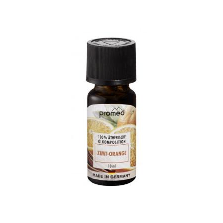 Promed vonný olej 10 ml - Škorica-orange NechtovyRAJ.sk - Daj svojim nechtom všetko, čo potrebujú