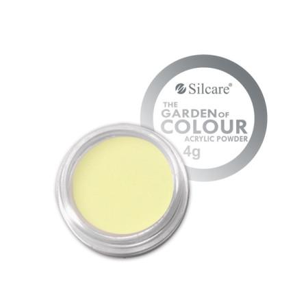 Akrylová farba na nechty žltá 10ml NechtovyRAJ.sk - Daj svojim nechtom všetko, čo potrebujú