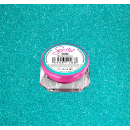 Farebný uv gél Semilac 020 NechtovyRAJ.sk - Daj svojim nechtom všetko, čo potrebujú