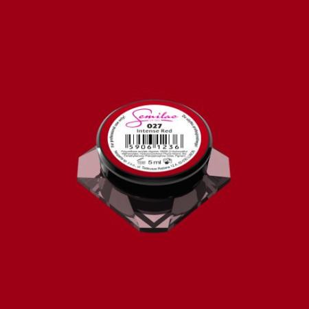 Farebný uv gél Semilac 027 NechtovyRAJ.sk - Daj svojim nechtom všetko, čo potrebujú