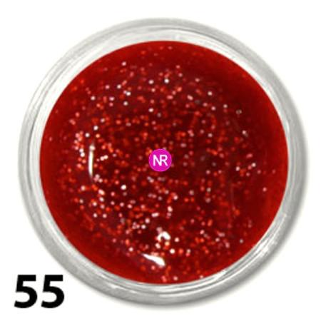 Akrylová farba na nechty č.55 10 ml NechtovyRAJ.sk - Daj svojim nechtom všetko, čo potrebujú