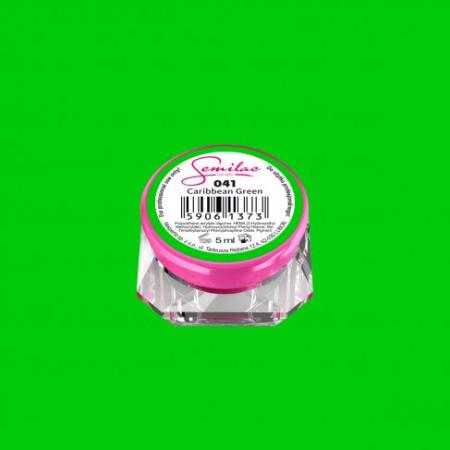 Farebný uv gél Semilac 041 NechtovyRAJ.sk - Daj svojim nechtom všetko, čo potrebujú