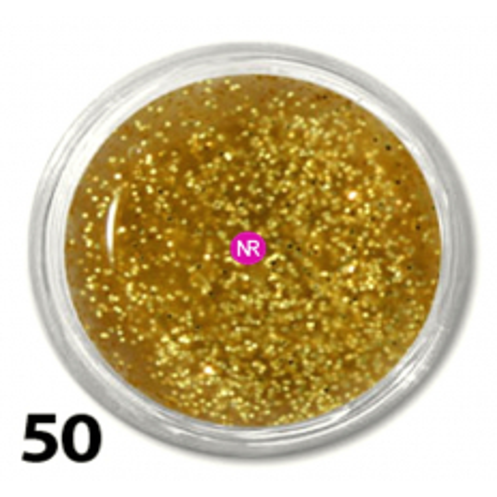 Akrylová farba na nechty č.50 10ml NechtovyRAJ.sk - Daj svojim nechtom všetko, čo potrebujú