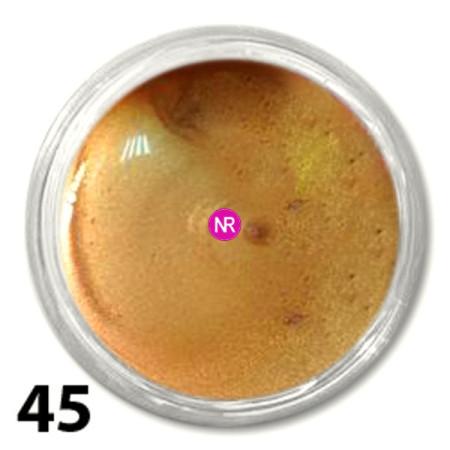 Akrylová farba na nechty č.45 5ml NechtovyRAJ.sk - Daj svojim nechtom všetko, čo potrebujú