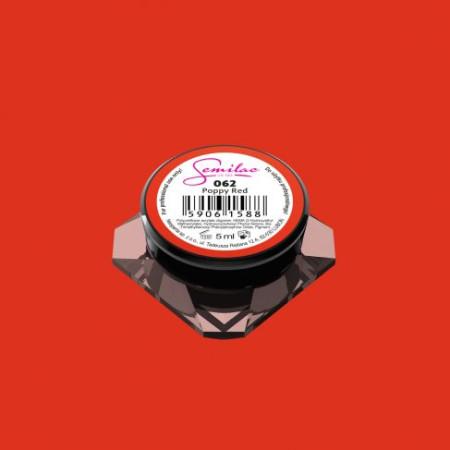Farebný uv gél Semilac 062 NechtovyRAJ.sk - Daj svojim nechtom všetko, čo potrebujú