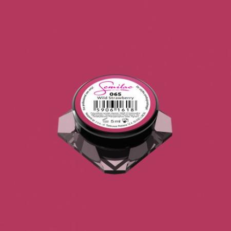Farebný uv gél Semilac 065 NechtovyRAJ.sk - Daj svojim nechtom všetko, čo potrebujú