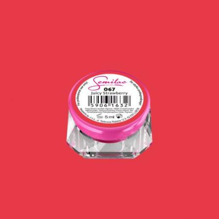 Farebný uv gél Semilac 067 NechtovyRAJ.sk - Daj svojim nechtom všetko, čo potrebujú