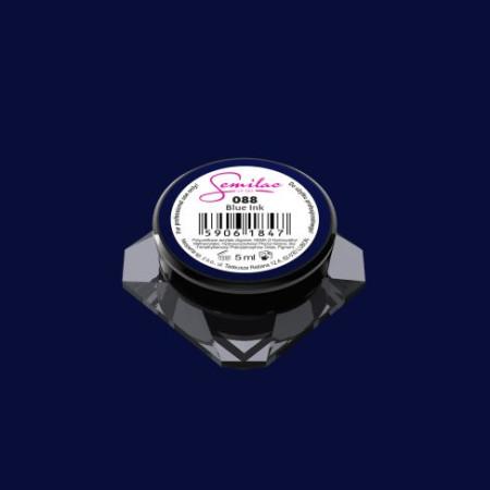 Farebný uv gél Semilac 088