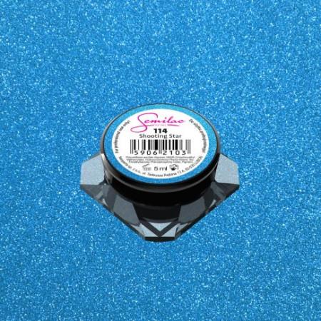 Farebný uv gél Semilac 114 NechtovyRAJ.sk - Daj svojim nechtom všetko, čo potrebujú