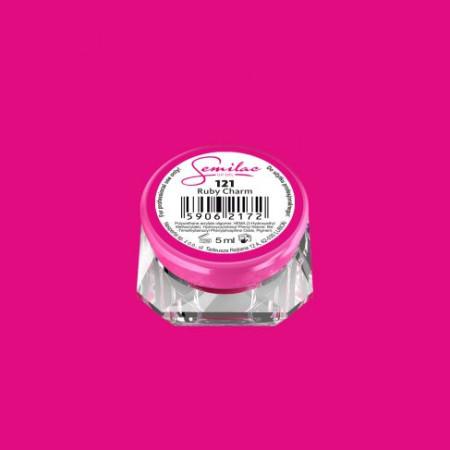 Farebný uv gél Semilac 121 NechtovyRAJ.sk - Daj svojim nechtom všetko, čo potrebujú