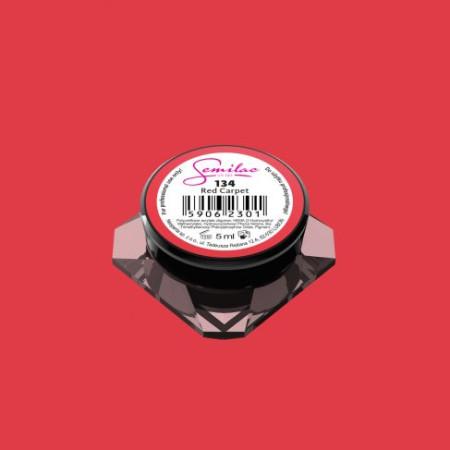 Farebný uv gél Semilac 134 NechtovyRAJ.sk - Daj svojim nechtom všetko, čo potrebujú