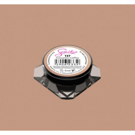 Farebný uv gél Semilac 137