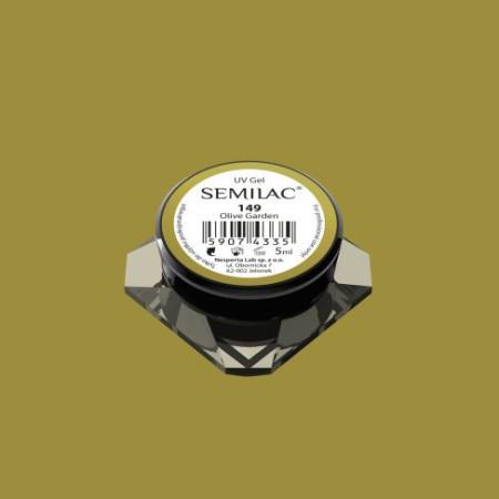 Farebný uv gél Semilac 149 NechtovyRAJ.sk - Daj svojim nechtom všetko, čo potrebujú