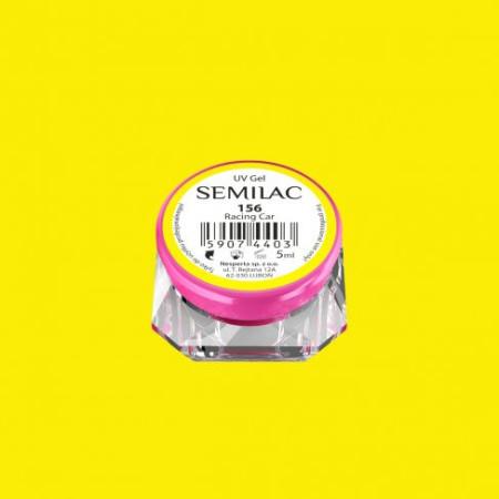 Farebný uv gél Semilac 156 NechtovyRAJ.sk - Daj svojim nechtom všetko, čo potrebujú