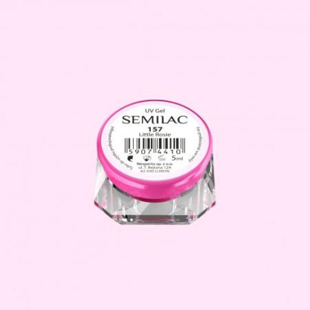 Farebný uv gél Semilac 157 NechtovyRAJ.sk - Daj svojim nechtom všetko, čo potrebujú