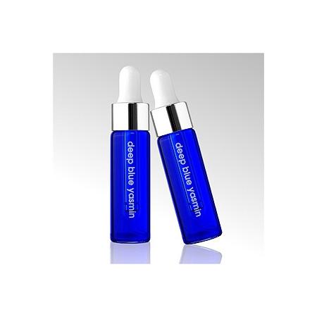 Výživný olejček na nechty -  modrý jasmín 15 ml