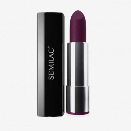Semilac Lipstick Classy Lips Burgundy Wine 083 NechtovyRAJ.sk - Daj svojim nechtom všetko, čo potrebujú