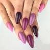 Semilac - gél lak 010 Pink & Violet 7ml NechtovyRAJ.sk - Daj svojim nechtom všetko, čo potrebujú