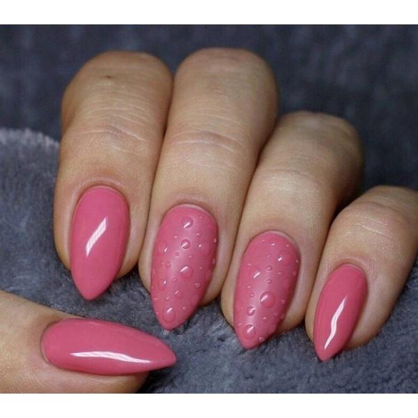Semilac - gél lak 064 Pink Rose 7ml NechtovyRAJ.sk - Daj svojim nechtom všetko, čo potrebujú