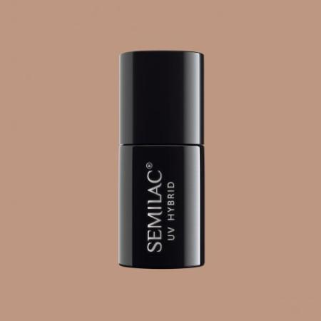 Semilac - gél lak 138 Perfect Nude 7ml NechtovyRAJ.sk - Daj svojim nechtom všetko, čo potrebujú