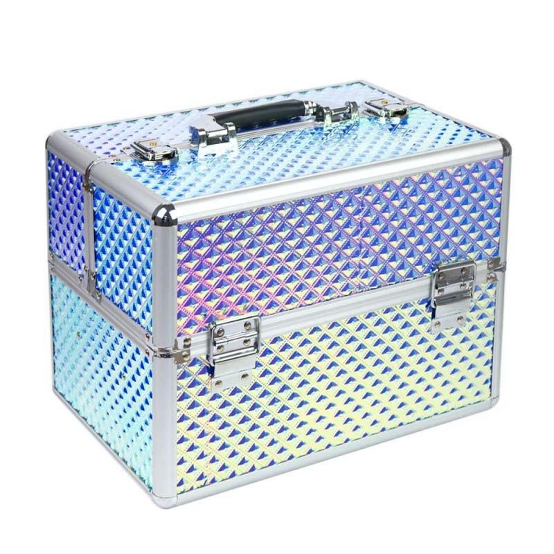 Kozmetický kufrík - Unicorn 203-3 NechtovyRAJ.sk - Daj svojim nechtom všetko, čo potrebujú