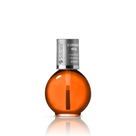 Silcare výživný olejček 33 ml - Pomaranč a Mango