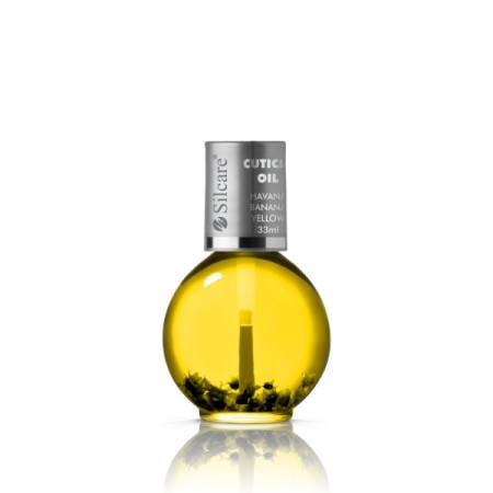 Silcare výživný olejček 33 ml - Citrón
