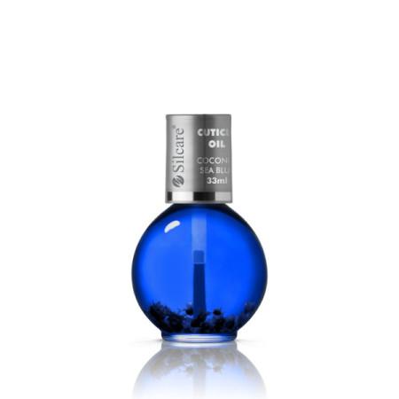 Silcare výživný olejček 33 ml - Kokos