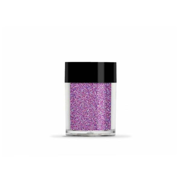 Glitrový prášok 8g LECENTÉ™ Lavender Holographic 24.