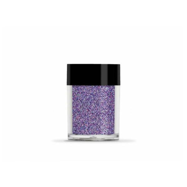 Glitrový prášok 8g LECENTÉ™ Purple Holographic 25.