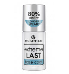 Extreme shine base coat