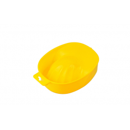 Miska na manikúru - žltá NechtovyRAJ.sk - Daj svojim nechtom všetko, čo potrebujú