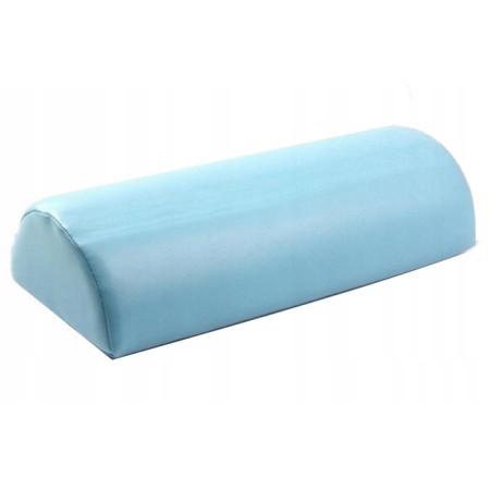 Podložka pod ruku - modrá koženková NechtovyRAJ.sk - Daj svojim nechtom všetko, čo potrebujú