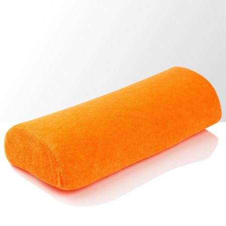 Podložka pod ruku - froté pomarančová NechtovyRAJ.sk - Daj svojim nechtom všetko, čo potrebujú